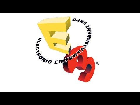 Выставка E3: первые впечатления