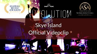 Skye Island | Official Videoclip