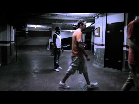 Paulin Ntonga 2 (видео)