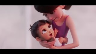 Nonton Storks Heartwarming Ending Scene Film Subtitle Indonesia Streaming Movie Download