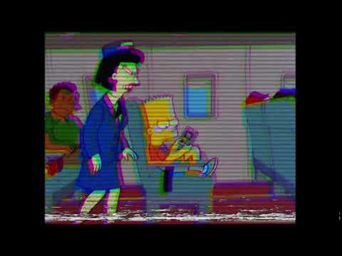 Dead Bart | CreepyPasta | Simpsons Lost Episode 7G06