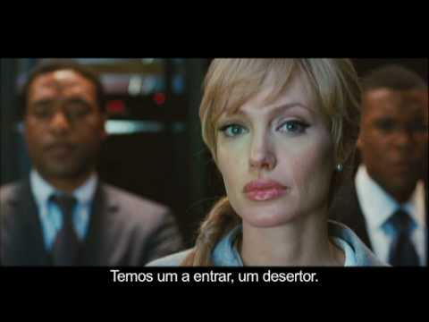 Trailer Oficial Português - SALT