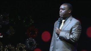 God's Appointed Transitions - Pastor Daniel Kungu, ANBC