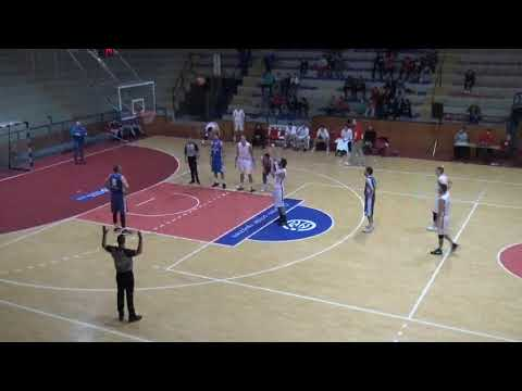"1 kolo Play off KK ""Napredak junior″ – KK ""Klik"" 75:72"