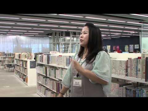 031 仙台市図書館職員(アナザーテイク)