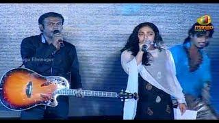 Video Nithya Menon Singing | Tu Hi Rey Song | Gunde Jaari Gallanthayyinde Audio Launch | Nitin MP3, 3GP, MP4, WEBM, AVI, FLV April 2019