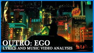 Video BTS J-HOPE Outro: EGO Meaning Explained: Lyrics and MV Breakdown and Analysis download in MP3, 3GP, MP4, WEBM, AVI, FLV January 2017