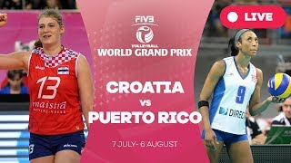 Watch the live stream of the FIVB Volleyball World Grand Prix 2017 here! About the FIVB Volleyball World Grand Prix 2017 The ...