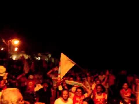 Carreata do PCdoB em Gonçalves Dias - 28 de julho