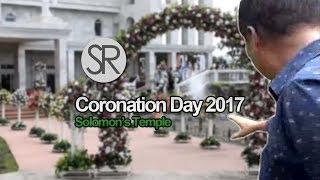 Nonton SR : Coronation Day | Solomon's Temple | 2017 [13.10.2017] Film Subtitle Indonesia Streaming Movie Download
