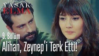 Video Alihan Zeynep'i terk etti! - Yasak Elma 9. Bölüm MP3, 3GP, MP4, WEBM, AVI, FLV Agustus 2018