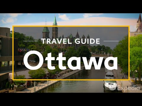 Ottawa - Ottawa is Canada's picturesque capital, full of cultural attractions and natural beauty. The city's Rideau Canal, which is great for ice-skating in winter an...