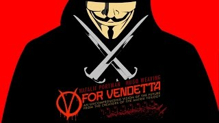 Ver online V de Vendetta