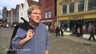Bergen Norway  city pictures gallery : Bergen, Norway: Salty Harbor Town