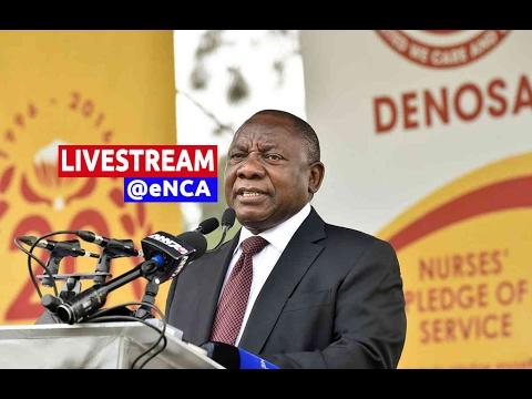 Deputy President announces minimum wage of R3500