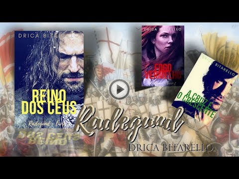 REINO DOS CÉUS - Radegund 1 - Drica Bitarello