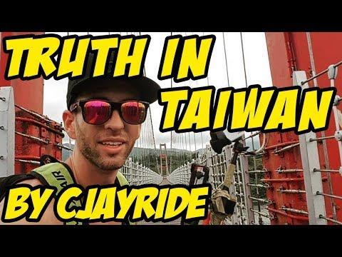 CJ離開台灣,拍了一部影片開黑台灣實況主和所有仇視他的人