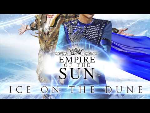 Tekst piosenki Empire of The Sun - I'll Be Around po polsku