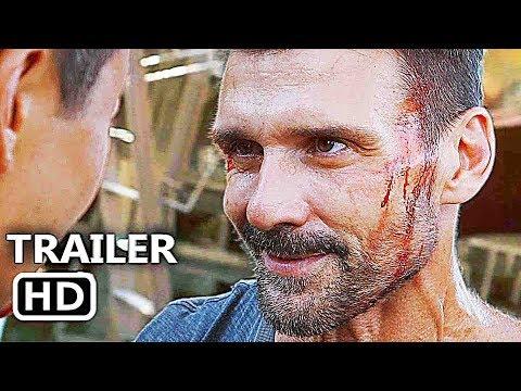 WOLF WARRIOR 2 Trailer (2017) Frank Grillo Action Movie HD