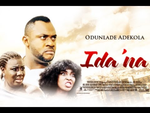 IDA'NA PART 2 [The Engagement] - 2017 Latest Yoruba Movie | Yoruba BLOCKBUSTER| Odunlade Adekola