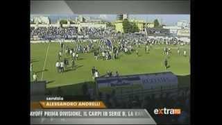 EXTRA TG Latina - Pisa