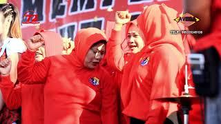 NELLA KHARISMA MARS INDONESIA RAYA LIVE SUGIH WARAS MAOSPATI