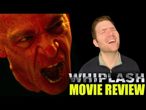Whiplash – Movie Review