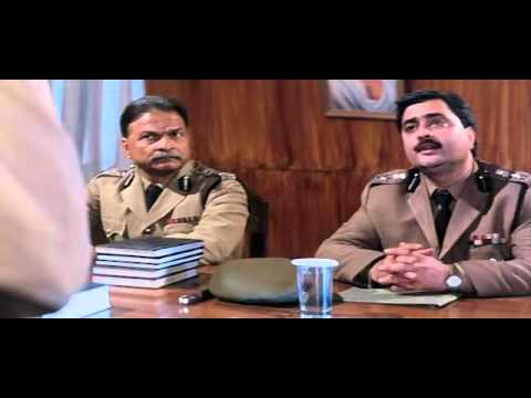 Video Yeshwant (1997) - Best Replies To Senior Officers download in MP3, 3GP, MP4, WEBM, AVI, FLV January 2017