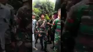Download Video Mayjen (purn) Achdari ingatkan aksi pasukan Kodam Jaya tanpa Surat Perintah MP3 3GP MP4