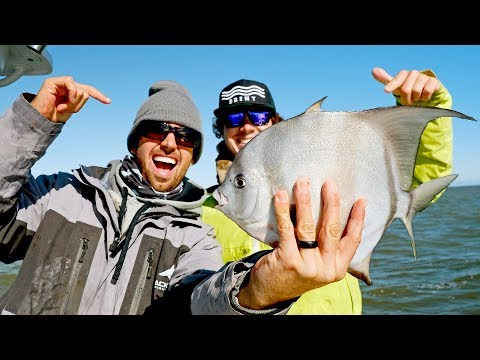 Louisiana Multi-Species Fishing | Catch N Cook - Thời lượng: 13 phút.
