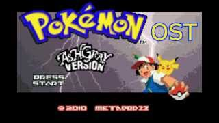 Download Lagu Pokemon: Ash Gray OST - Pokemon Race Mp3