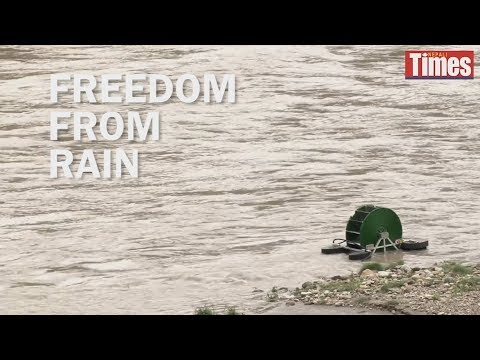 (Freedom from rain - Duration: 2 minutes, 54 seconds.)
