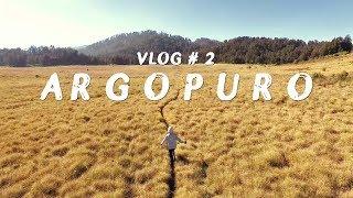 Video VLOG #2 ARGOPURO MP3, 3GP, MP4, WEBM, AVI, FLV Desember 2017
