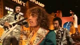 The Who & Elton John - Pinball Wizard (Tommy 1975)