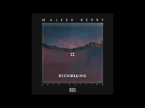 Maleek Berry - Been Calling (Official Audio)