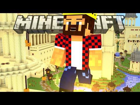 СЛИШКОМ МАЛЕНЬКИЕ КАРТЫ - Minecraft Deathrun (Mini-Game) (видео)