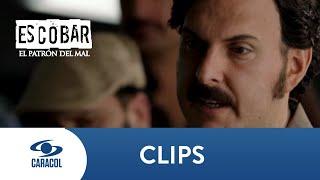 Escobar el Patrón del Mal  Caracol TV