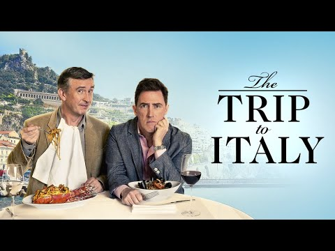 The Trip to Italy Australian Trailer