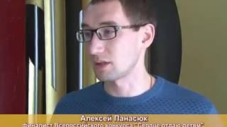 Выпуск Винтовой лестницы от 11.12.16