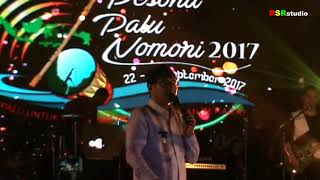 Video UNGU (LUKA DISINI) PENUTUPAN PESONA PALU NOMONI 2017 MP3, 3GP, MP4, WEBM, AVI, FLV Februari 2018