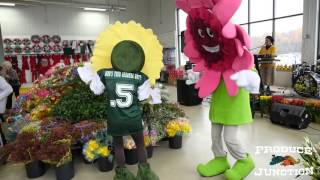 JFTV & Jet Fresh Flowers proudly present the Grand Opening of the Produce Junction Dover location, featuring special guests...