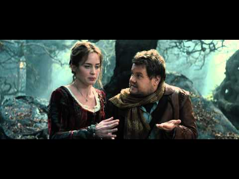Into the Woods (Clip 'These Beans Carry Magic')