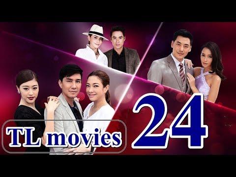 Phản bội Tập 24 lồng tiếng - Phim Thái hay nhất 2017