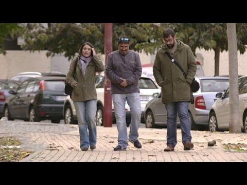 Άνεργοι στη Χερέθ της Ισπανίας – reporter