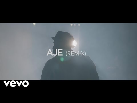 Alikiba - AJE Remix