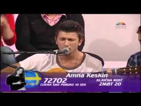 Denial Ahmetovic - Imam ljubav ali kome da je dam