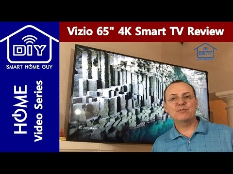 Vizio E-Series E65u D3 65 inch UHD 4K Smart TV Display with true  4k resolution