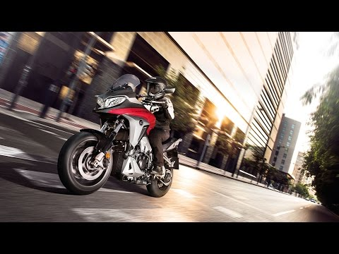 Nova Honda VFR800X: Sinta-se livre!