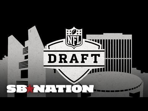 NFL Draft History Explained In Two Minutes