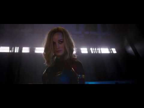 Capitana Marvel - Adelanto oficial en español?>